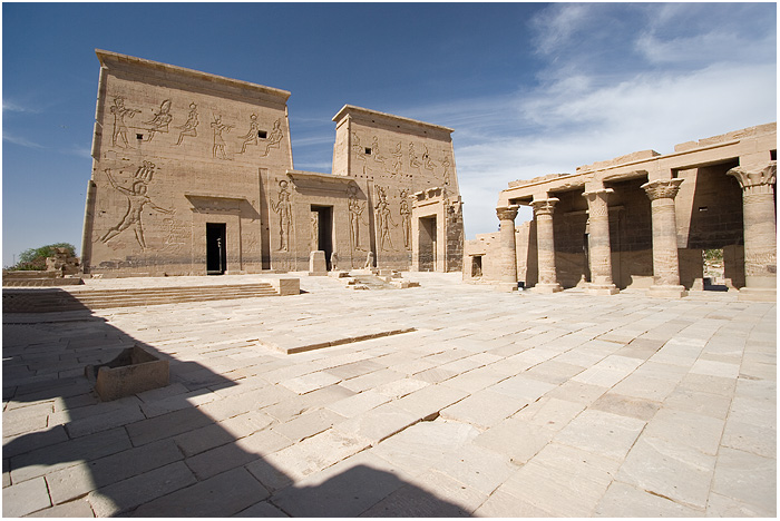 Egypt - Philae Temple