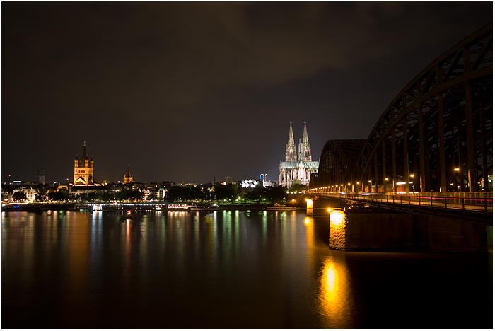 Cologne - Pano - The Dom Cathedrale