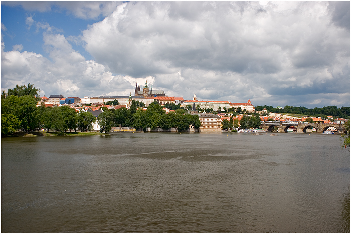 Czech Republic - Prague - Prague Castle